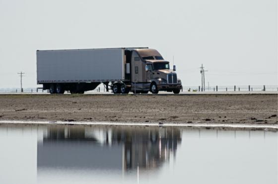 Larger truck-crop